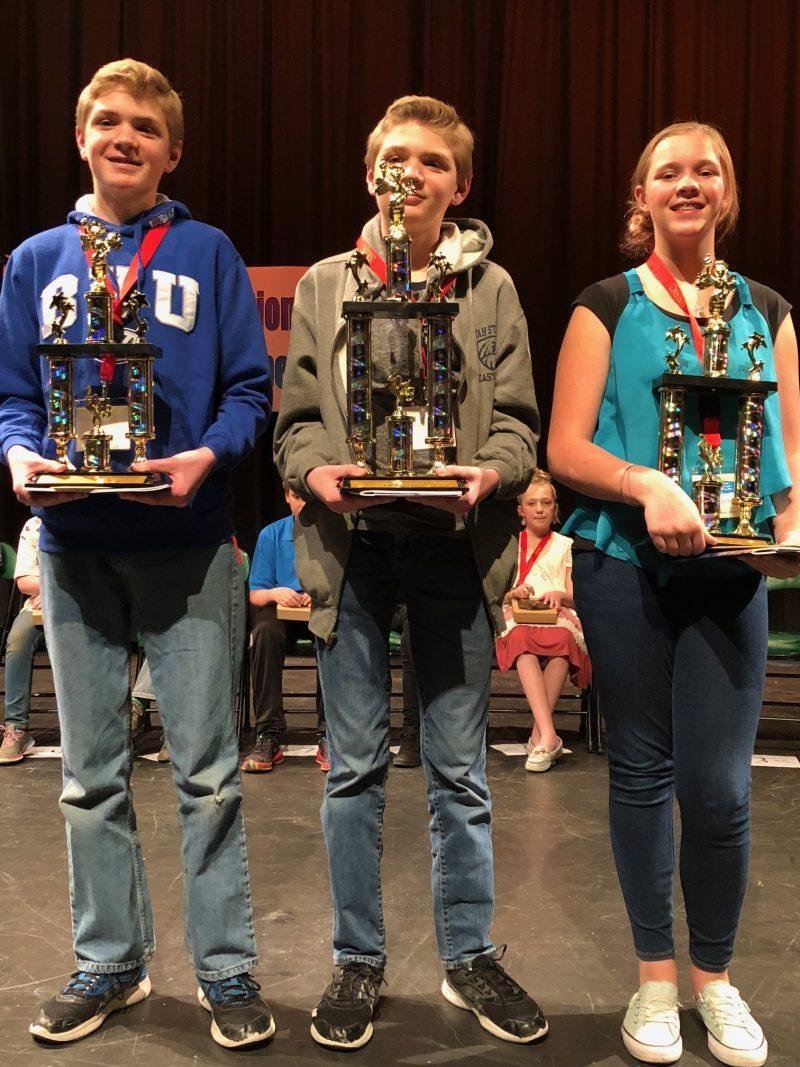 Local Spelling Bee News | Scripps National Spelling Bee